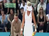 Funny commercial   exchanging shirts tennis