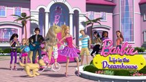 When the Cat's Away - Life in the Dreamhouse - Barbie