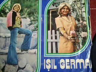 Işıl German - Biliyorum Sensin O (1977)