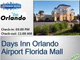 Orlando Days Inn Orlando Airport Florida Mall | Hotel info and pic gallery