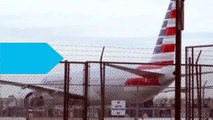American Airlines Pilot Died of 'Natural Diseases' En Route to Boston