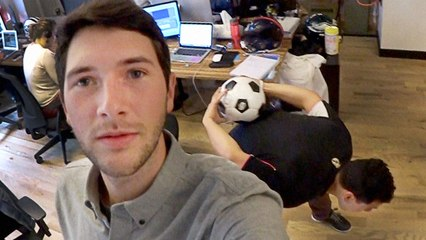 WEEKLY CHALLENGE: International Break | theFC VLOG