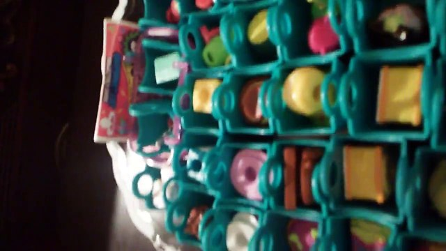 Shopkins organizing