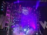 Konnan vs Big Bubba Rogers, WCW Monday Nitro 06.01.1997 - Strap Match