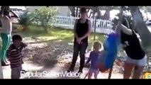 En Komik Videolar  - Kaza Videoları - Dünyanın En salak İnsanları [DERLEME] Komedi ve Eğlence izle (video)