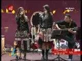Yosra & Hajer -  Nawara Hnina Star Ac
