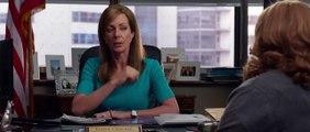 Spy Official Trailer #2 (2015) Melissa McCarthy, Jason Statham Comedy HD
