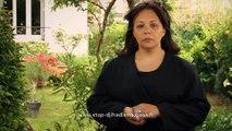 Stop-Djihadisme- Saliha raconte le départ de son fils