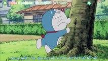 (Tập 403) Doraemon: Ấm nước may mắn & Làm mọi thứ từ thú nhồi bông & Tớ muốn trở thành ngư