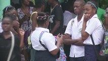 Gabon, Les doléances des enseignants expatriés