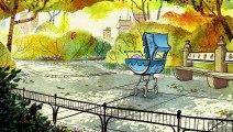 Mickey Mouse Shorts 480p Season 1 Episode 4 New York Weenie.480p