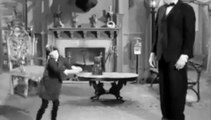 """Wednesday Addams & Lurch grooving to """"d.a.mfkrs"""" by MMXMISSILE HARDCORE TEKNO 2015"""