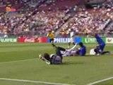 Maroc Coupe du Monde 2005
