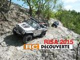 Modélisme Nantes : RISA 2015 RC Scale Trial Crawler 4x4 PART1 Abbaretz 44 Loire Atlantique Grand Ouest