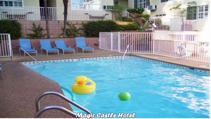 magic castle hotel best hotels in los angeles california