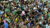 MOST ATTACKING FIELD IN T20   INDIA VS AUSTRALIA MCG  1080p HD VERSION