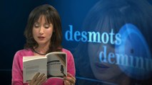 "Alexandra lemasson lit Alexandre Seurat : ""La Maladroite"""