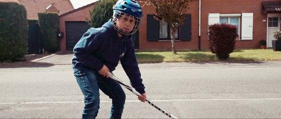 Équipe de France de Hockey sur glace - WE CAN BE HEROES