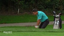 Controlling Distance on Your Bunker Shot