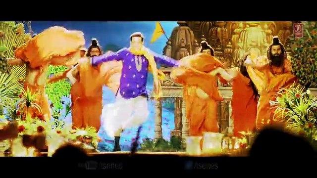 Prem Leela VIDEO Song - Prem Ratan Dhan Payo - Salman Khan_ Sonam Kapoor