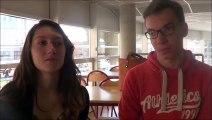 Cambrai : les élèves de seconde de Paul-Duez parlent de leur rentrée