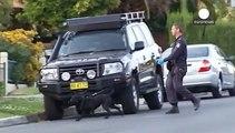 """Omicidio a Sidney, la polizia indaga per """"terrorismo"""". Arrestati cinque giovani"""