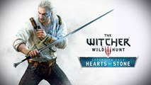 The Witcher 3 : Hearts of Stone - Trailer