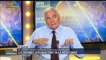 Les retraites de la SNCF et de la RATP coûteront 4 milliards aux contribuables en 2016