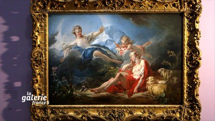 Entretien avec Guillaume Faroult, Commissaire de l'exposition Fragonard amoureux