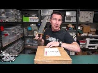 EEVblog #802 - Mailbag