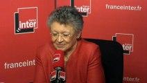 """F. Barré-Sinoussi """"Il y a 60% des patients porteurs du VIH qui n'ont pas accès à un traitement dans le monde"""""""