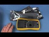EEVblog #597 - Fluke 114 Kit Multimeter + Sparkfun/Fluke Rant