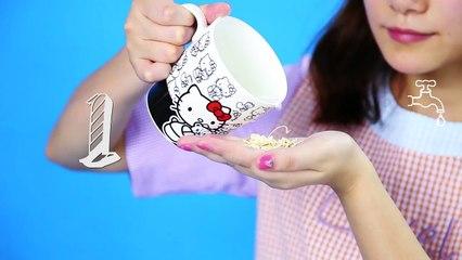 《Mini美人》 第20151007期 燕麦三种护肤妙招 Mini Beauty: 【中国时尚超清版】