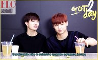 [Legendado PT-BR] GOT7 - GOT2DAY #01 JB & Youngjae