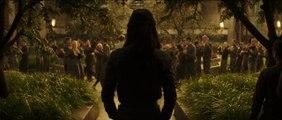 Hunger Games - La Révolte : Partie 2 (2015) - Bande Annonce Finale [VOST-HD]