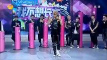 [Vietsub][FMV] Kiyomi song TAO EXO ver