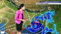 Weather Forecast for October 08, 2015 Skymet Weather