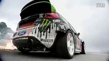 Car Drifting Like You Have Never Seen Before
