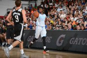 Emmanuel Mudiay Denver Nuggets Is on Fire at the PreSeason Games