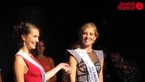 Miss Bretagne : l'élection de Léa Bizeul, première dauphine devenue Miss Bretagne