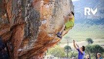 Les ''Vacances'' D'Un Grimpeur Pro A Rocklands | Relais...