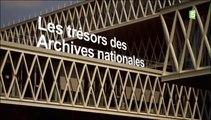 Les trésors des Archives nationales
