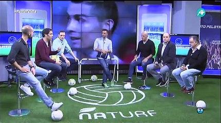 'Ronaldo se enfadó con Benítez tras el derbi'