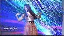 Urwa Hocane Dance Performence In Lux Style Awards 2015 - VidCarts