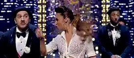 ABCD 2 funny charlie chaplin dance video song -