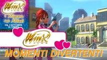 Winx Club: Il Mistero degli Abissi - The Best Of… Momenti Divertenti