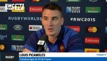 """Coupe du monde - Picamoles : """"Nouvelle-Zélande ou Argentine ? Je m'en fous"""""""