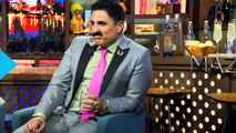 Shahs of Sunset Star Reza Farahan Is Married