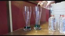 Deux verres bien remplis