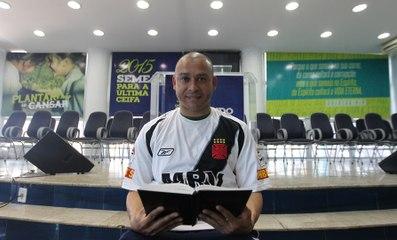 Ex-jogadores do Vasco